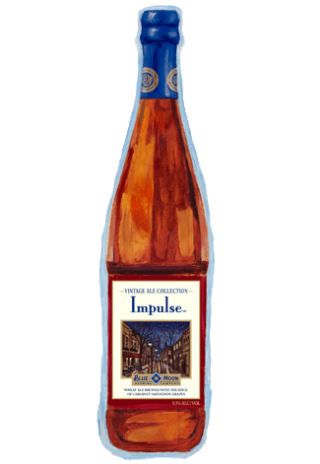 Impulse® Beer Bottle