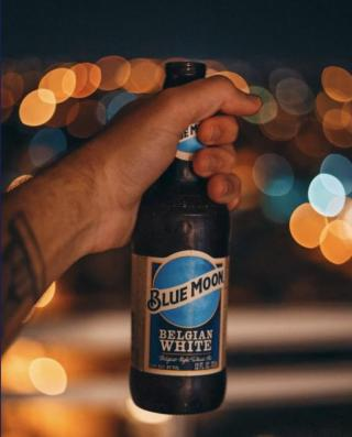 Light up your night with a Blue Moon in hand for a chance to win a pair of signature glassware! To enter, tag us in your photos and add #BlueMoon & #Sweeps. 📸: @renanbonfim . . . NO PURCH. NEC. Open to legal US res of 50 US/DC, 21+ only. Begins 8/4/20 and ends 8/31/20. 4 entry periods. For Rules, visit https://bit.ly/2E55yrh. Void where prohibited. Msg&data rates may apply.
