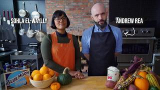 Thanksgiving is coming! Get ready to cook a special dinner with #BlueMoonandBabish. Go to bluemoonandbabish.com or check out the link in our bio for ingredients & details. Tune into the Babish Culinary Universe YouTube channel on 11/19 and learn to prepare delicious recipes inspired by Blue Moon's flavors.