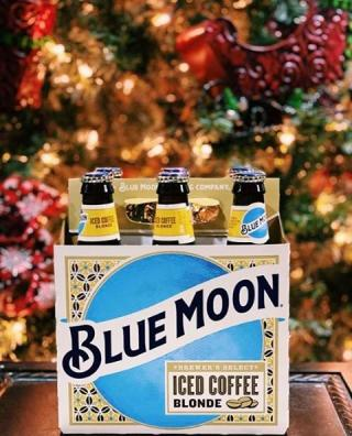 The gift on every Blue Moon fan's list. . . . 📸: @craftculturegu