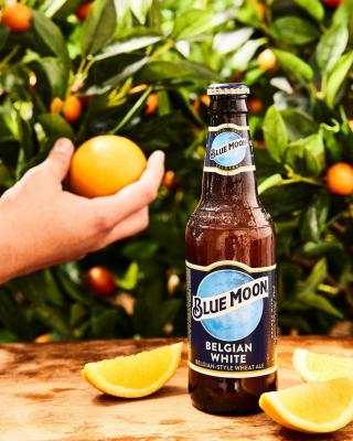 Celebrate Arbor Day with a chance to win your own Valencia orange tree + Blue Moon for a year. Visit BlueMoonTreeFarm.com to enter now through 5/31. #HappyArborDay #BlueMoonTreeFarm