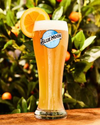 Nothing like using oranges from your own tree to garnish your beer. Visit BlueMoonTreeFarm.com for a chance to win a Valencia orange tree + Blue Moon for a year. #BlueMoonTreeFarm . . . NO PURCH. NEC. Open to legal res of the 50 US/DC (excl. AR, CA, FL, GA, LA & TX), 21+ only. Begins 4/28/21 and ends 5/31/21. Includes 4 entry periods. For Rules, visit BlueMoonTreeFarm.com. Void in AR, CA, FL, GA, LA, TX & where prohibited. Msg&data rates may apply.