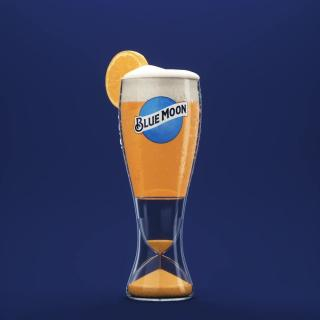 The traditional 5 o'clock happy hour doesn't always fit into our post-pandemic work schedules. So to help you celebrate happy hour on your time, we created the Blue Moon Happy Hourglass. From now through 7/26, you could win a glass of your very own. Click the link in bio to enter.  NO PURCH. NEC. Open to legal US res of the 50 US/DC, 21+ only. Begins 7/12/21 and ends 7/26/21. For Rules, visit happyhourglass.com. Void where prohibited. Msg&data rates may apply.