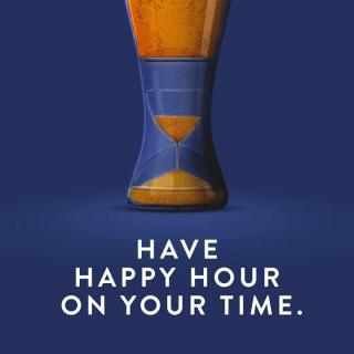 When happy hour changes, change with it. That's why we created the Happy Hourglass, a glass that lets you enjoy 60 minutes of Blue Moon at a time that works for you. We're doing last call on entries, so head to the link in bio for your chance to win a glass of your very own.   NO PURCH. NEC. Open to legal US res of the 50 US/DC, 21+ only. Ends 7/26/21. See site for Rules. Void where prohibited. Msg&data rates may apply.