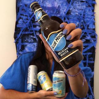 Labor Day is around the corner; stock up on your favorite Blue Moon beers, share with your friends, and enjoy the long weekend.