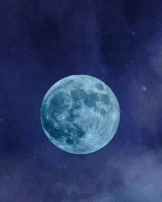 Supermoons only happen once in a blue moon, and should be celebrated with Blue Moon.