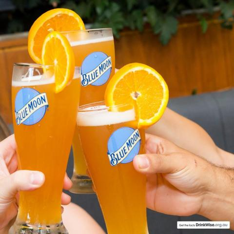 Here's cheers to our favourite day of the week.. Friday!